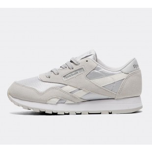 Reebok Infant Classic Nylon Trainer