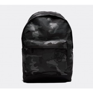 Sik Silk Pouch Backpack Mens